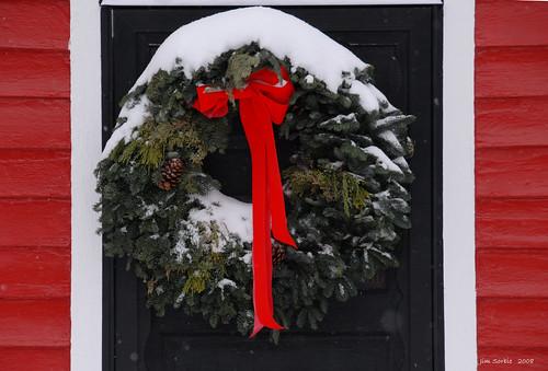 Happy Holidays from Leelanau.com