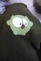 Owly for Sandra