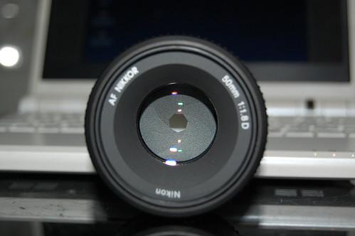50mm 1.8D (f/8)