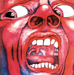 king crimson schizoid man