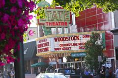 "Traverse City, Michigan Film Festival 2009 ""WoodStock"""