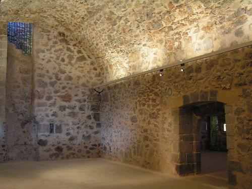 Interior planta segunda