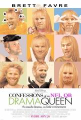 Brett Favre in Confessions Of An NFL QB Drama ...