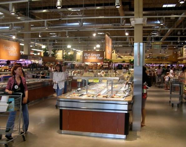 Whole Foods Market Dr. Phillips