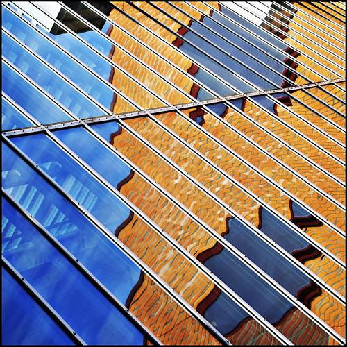 Offnes Fenster präsentiert by Netream