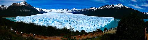 DER Gletscher überhaupt: