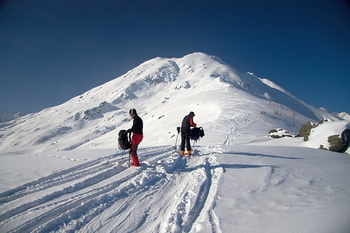 Monte Doubia