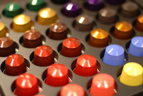 Nespresso (by Joe Shlabotnik)