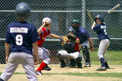 Melrose Incarnation Baseball - 060708 - 132-300