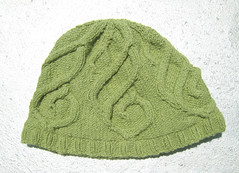 Hat_2008Jun8_SwirlCap_greenFixation