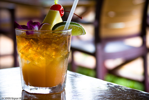 The best Mai Tais ever
