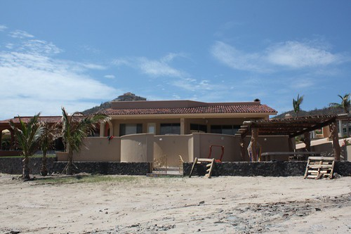 Beach House San Carlos