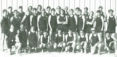 """1970_Mens_Varsity_and_Frosh_nexttoBoathouse • <a style=""""font-size:0.8em;"""" href=""""http://www.flickr.com/photos/29941832@N03/2806360326/"""" target=""""_blank"""">View on Flickr</a>"""