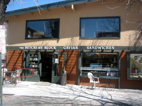 The Butcher Block, Aspen
