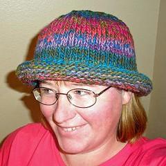 Ravelympics hat (2)