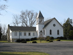 Nineveh Presbyterian Church