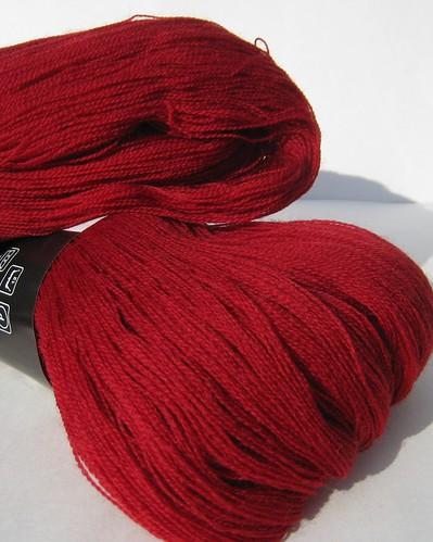 Cento Undici yarn