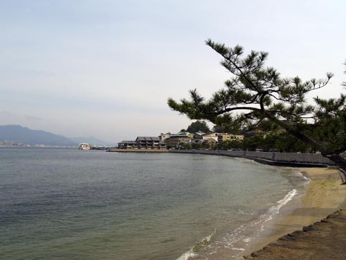 宮島 厳島神社 4