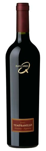 Zuccardi Q Tempranillo 2005