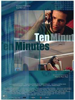 10 minutos por ti.