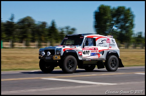 """Dakar 2009 Argentina / Chile • <a style=""""font-size:0.8em;"""" href=""""http://www.flickr.com/photos/20681585@N05/3184080768/"""" target=""""_blank"""">View on Flickr</a>"""