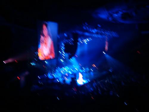Gloria Estefan Concert in Hawaii