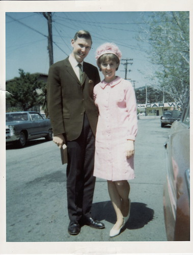 Mom and Dad 1969