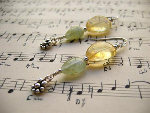 Lisboa earrings