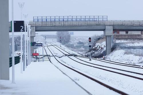 Estación - Dirección Teruel