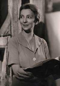 Leontine Sagan