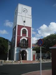 Fort Zoutman Aruba