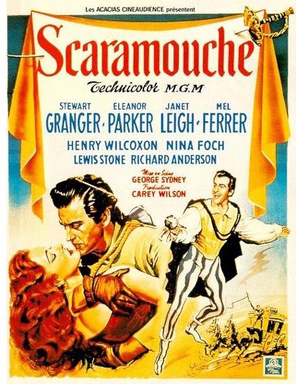 affiche-Scaramouche-1952-2