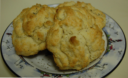 Fluffy, buttery and soft - these did not help my new workout regimen. (PHOTO CREDIT: Flickr user Sea-Turtle)