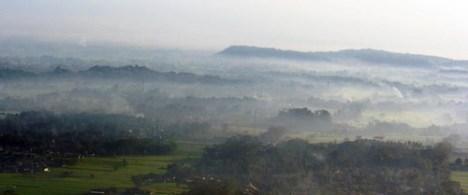 java misty plains