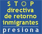 stop directiva de la vergüenza