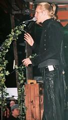 Oliver Sa Tyr, Faun