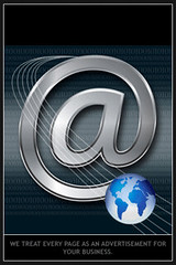 email_marketing black by emoner74