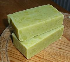 90% Castille soap