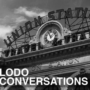 LoDo Conversations Cover Art