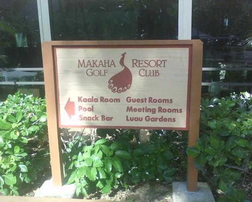 Makaha Resort