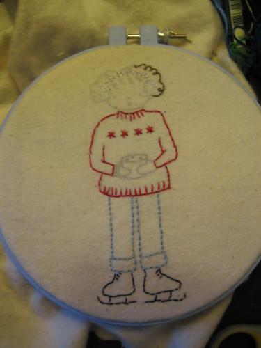Stitchettes