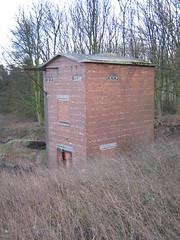 Wilton Lane Substation