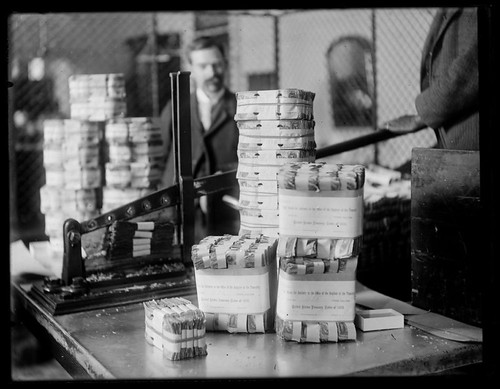 Maceration of Money by George Eastman House.