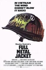 金甲部隊 Full Metal Jacket