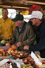 Apple Identification Discussion with Bob Norton and Rich Anderson - Cider Fest 08