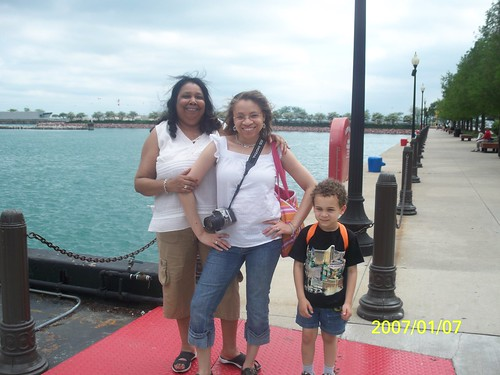 Good Times at Navy Pier