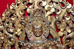 Hevajra Buddhist Tantric deity