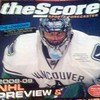 The Score Hockey Magazine