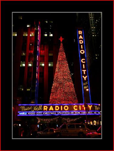 radiocitytree