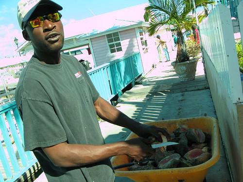 Port Lucaya, Bahamas by you.